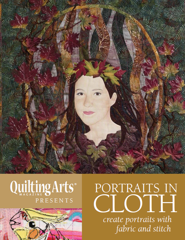 Portraits in Cloth